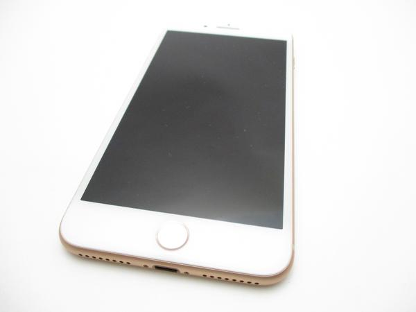 iPhone 8 Plus 64GB SoftBank [ゴールド]