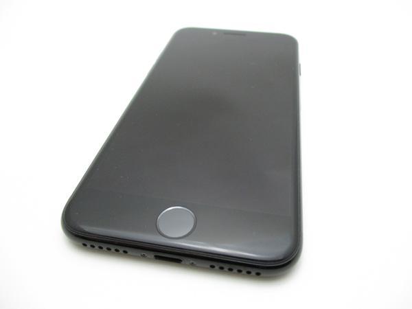 iPhone 7 128GB docomo [ジェットブラック]