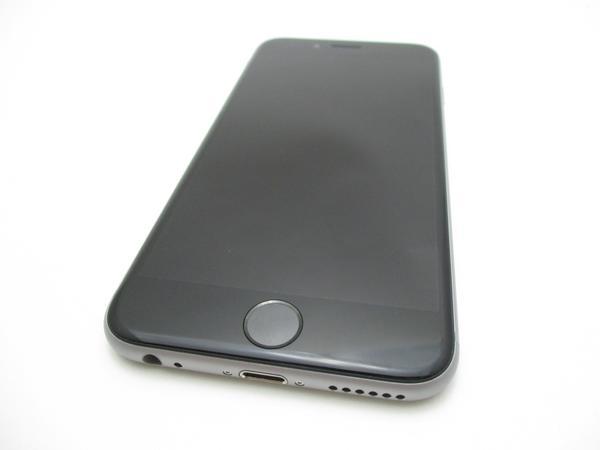 iPhone 6s 32GB docomo [スペースグレイ]