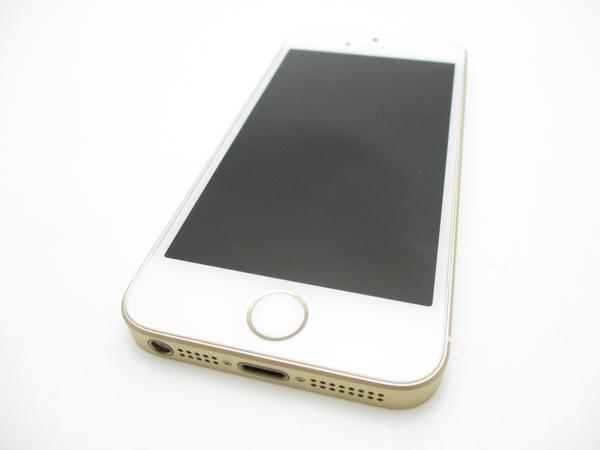 iPhone SE 64GB docomo [ゴールド]