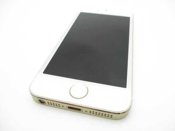 iPhone 5s 16GB SoftBank [ゴールド]