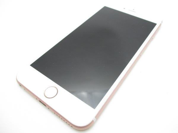 iPhone 6s Plus 64GB docomo [ローズゴールド]