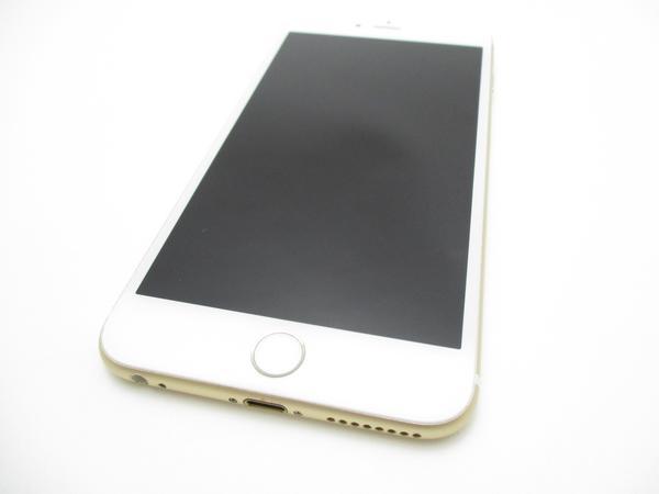 iPhone 6s Plus 128GB docomo [ゴールド]