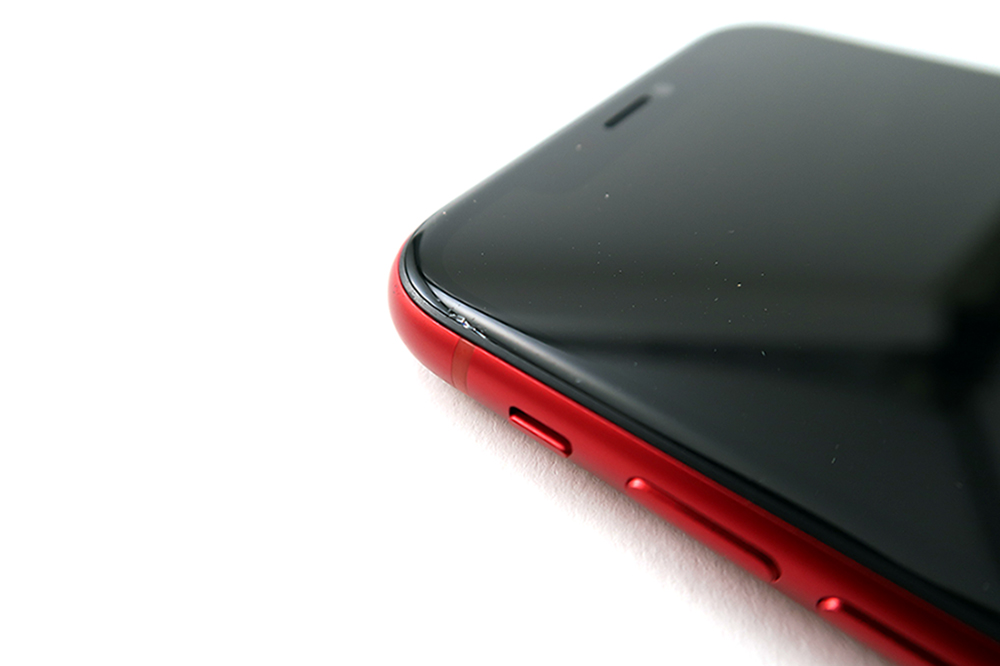 iPhone XR (PRODUCT)RED 64GB SIMフリー [レッド]