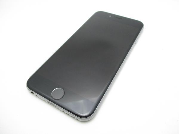 iPhone 6 64GB docomo [スペースグレイ]