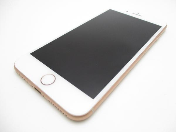iPhone 8 Plus 64GB SoftBank [ゴールド]