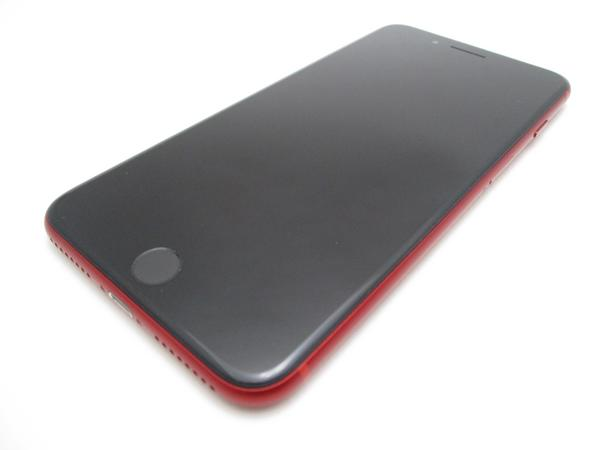 iPhone 8 Plus (PRODUCT)RED Special Edition 64GB SoftBank [レッド]