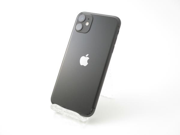 iPhone 7 32GB SIMフリー [ジェットブラック]