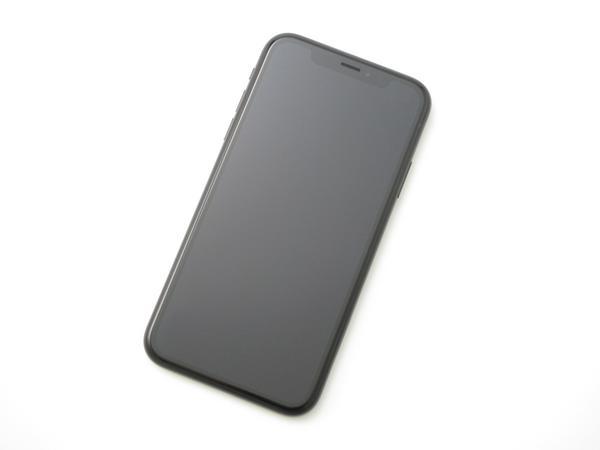 iPhone XR 128GB docomo [ブラック]
