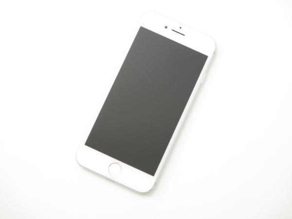 iPhone 7 128GB docomo [シルバー]