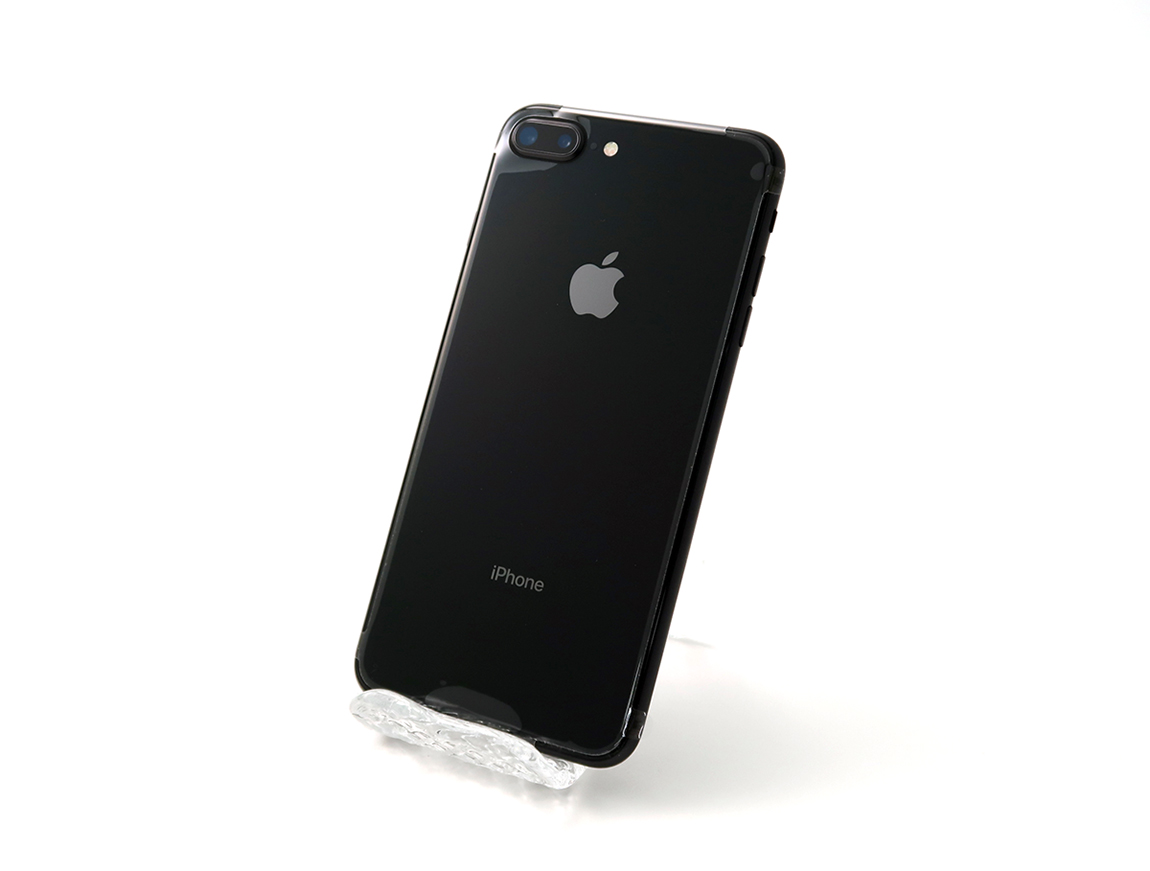iPhone 8 Plus 256GB SIMフリー [スペースグレイ]