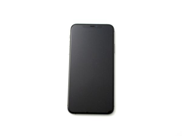 iPhone 11 Pro Max 256GB docomo [スペースグレイ]