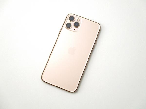 iPhone 11 Pro 64GB SoftBank [ゴールド]