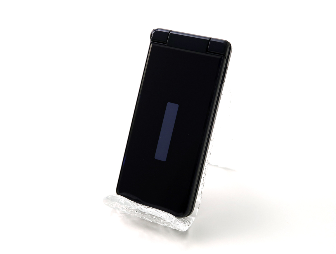 docomo AQUOS ケータイ SH-01J [Blue Black]