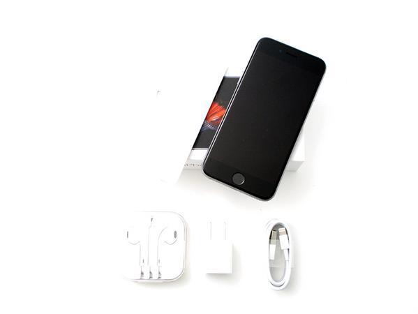 iPhone 6s 128GB ワイモバイル [スペースグレイ]