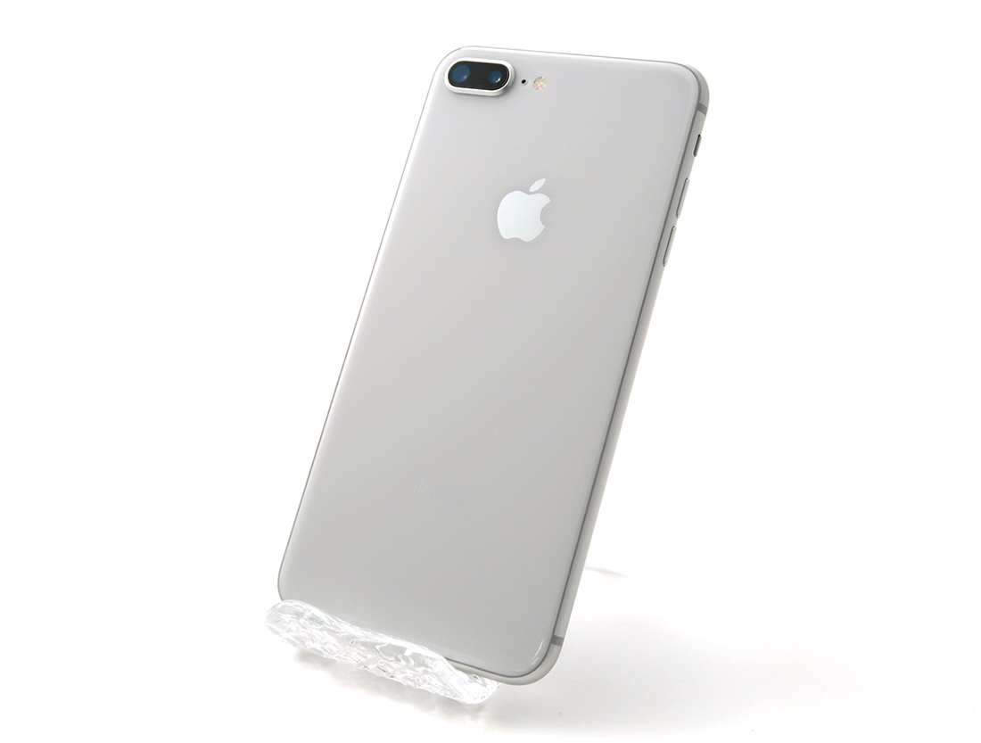 iPhone 8 Plus 64GB SoftBank [シルバー]