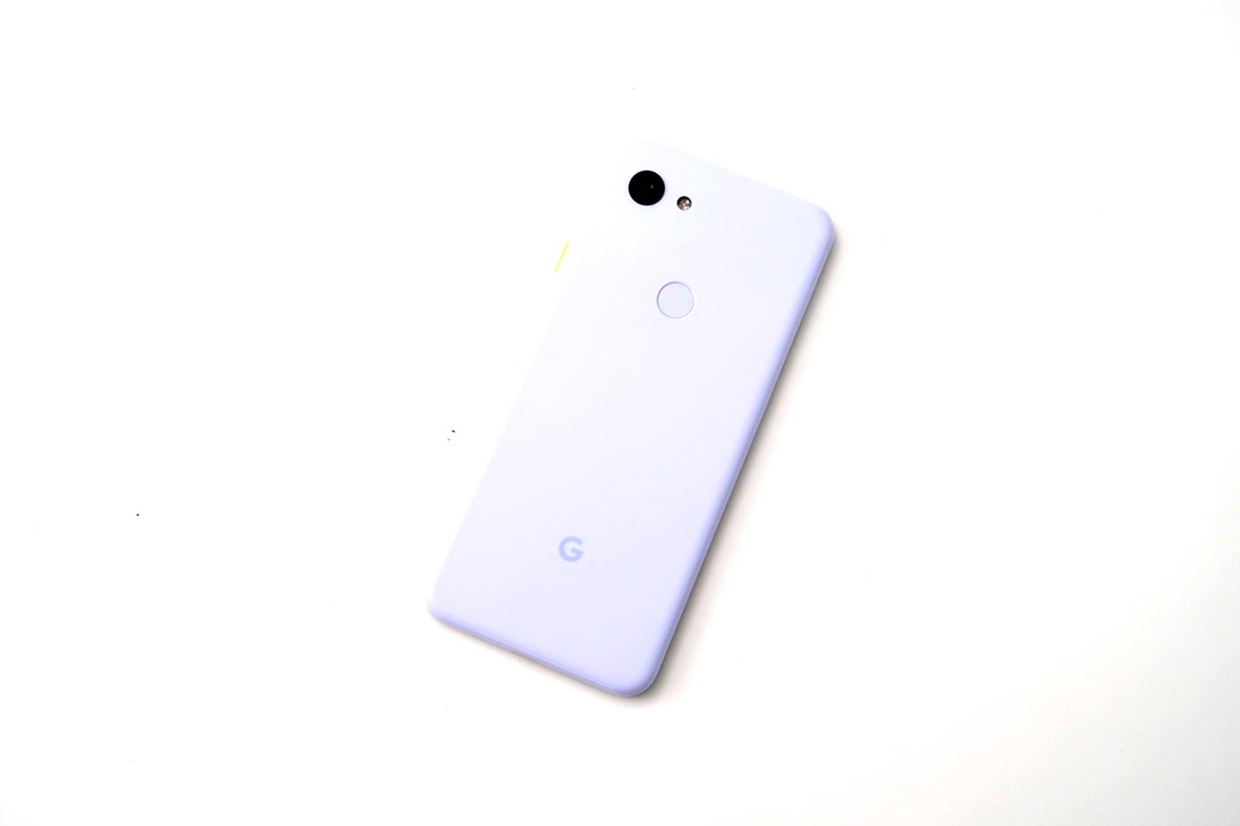 Google Pixel 3a SoftBank [Purple-ish]