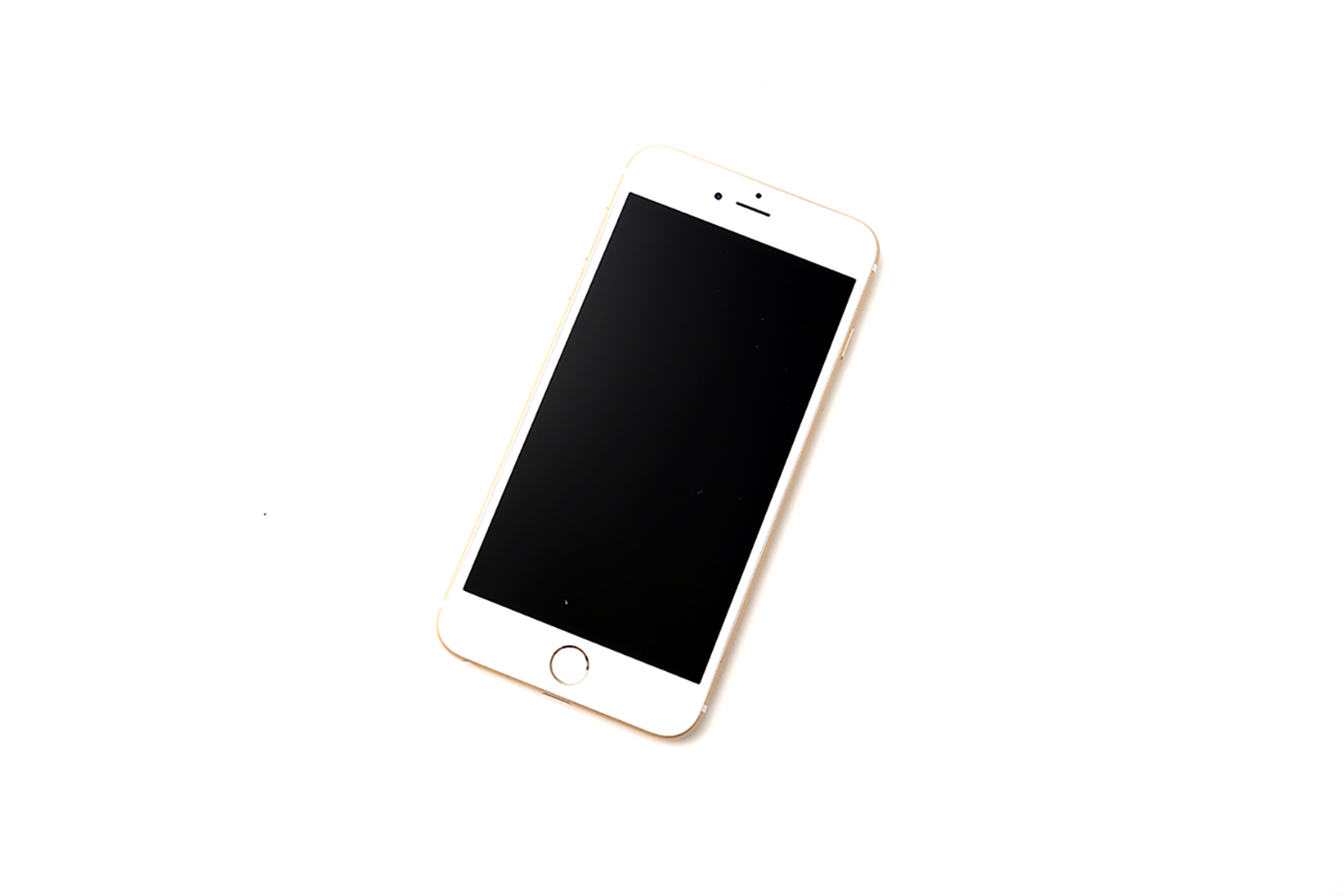 iPhone 6 Plus 128GB SoftBank [ゴールド]
