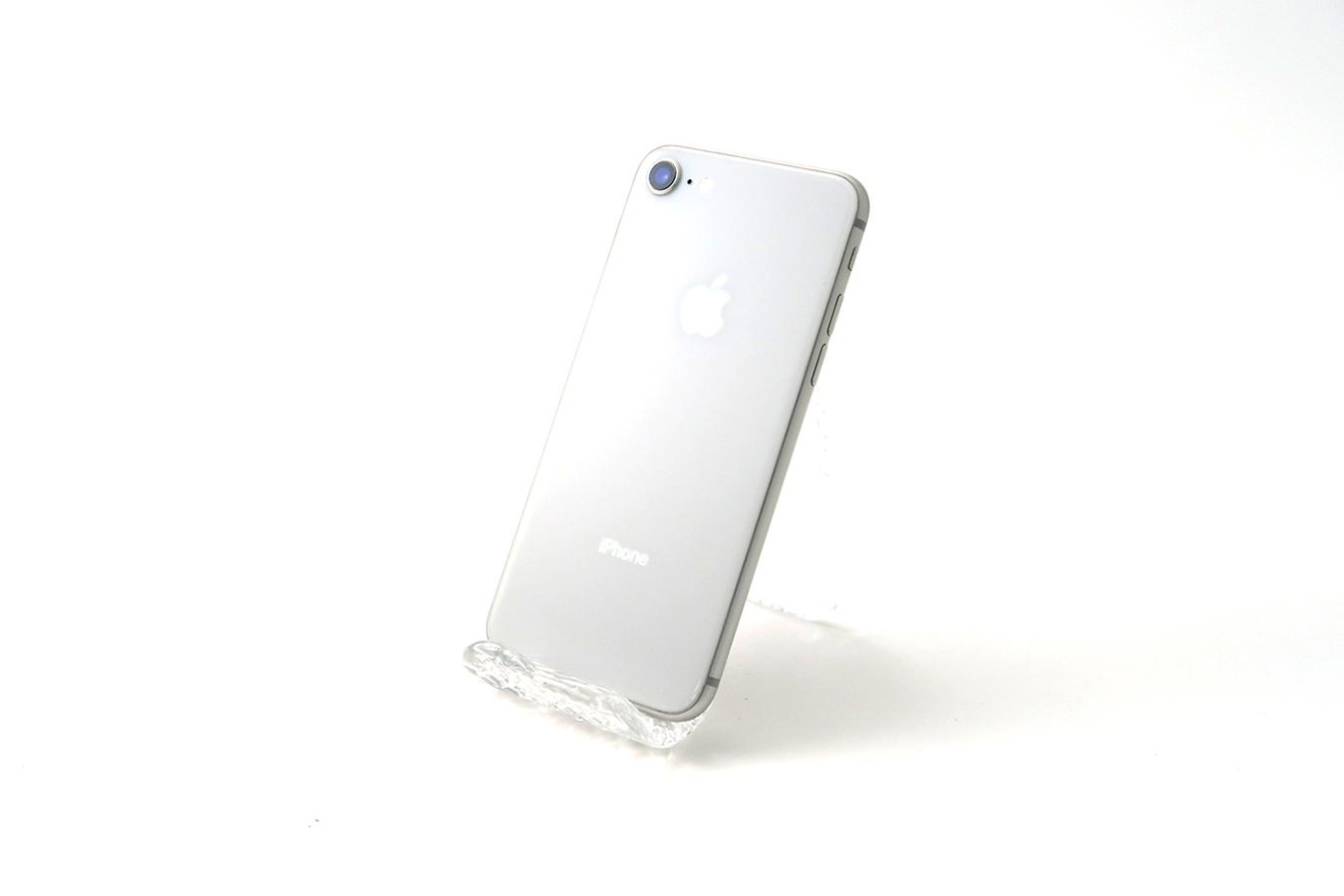 iPhone 8 64GB SoftBank [シルバー]
