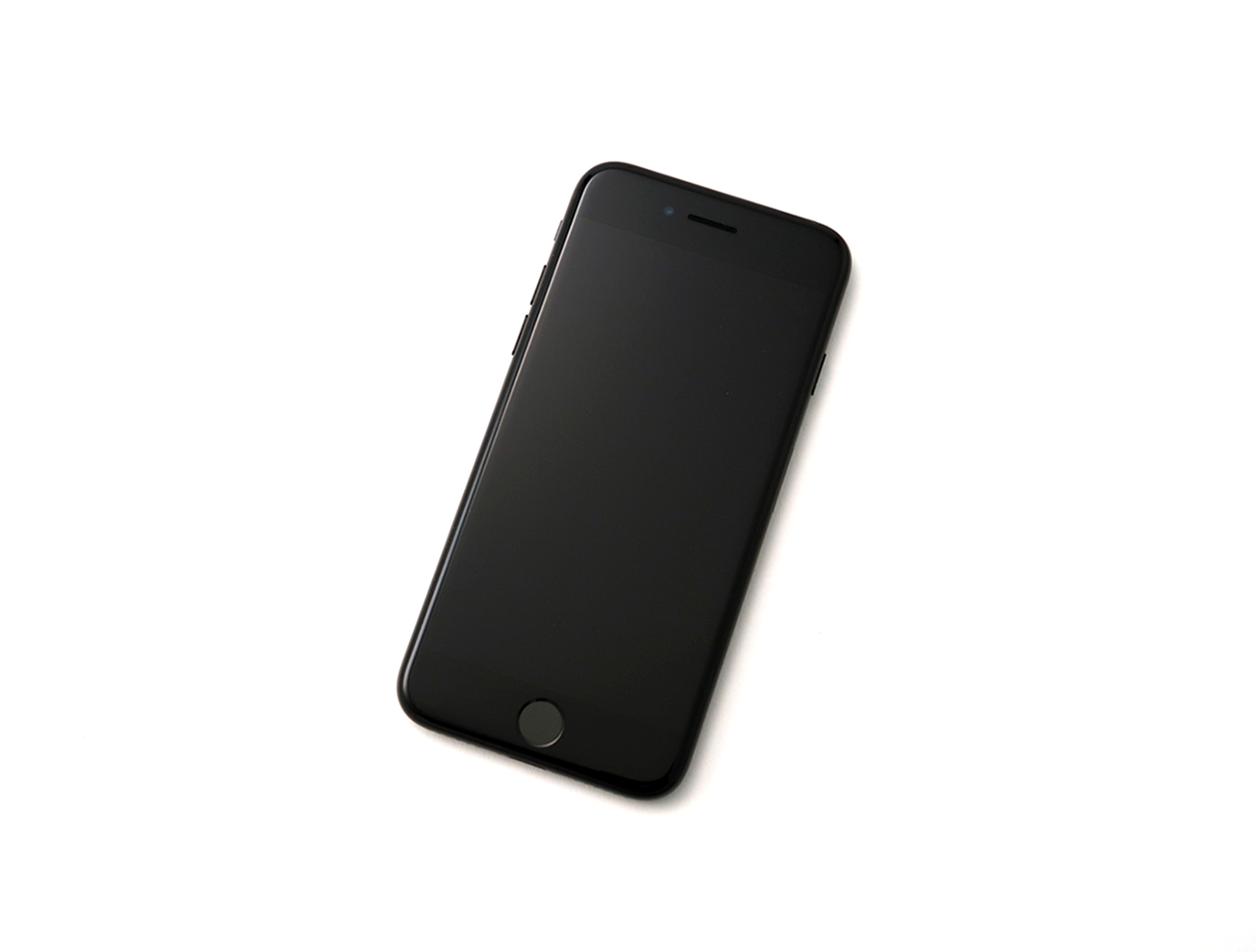 iPhone 7 256GB SIMフリー [ジェットブラック]