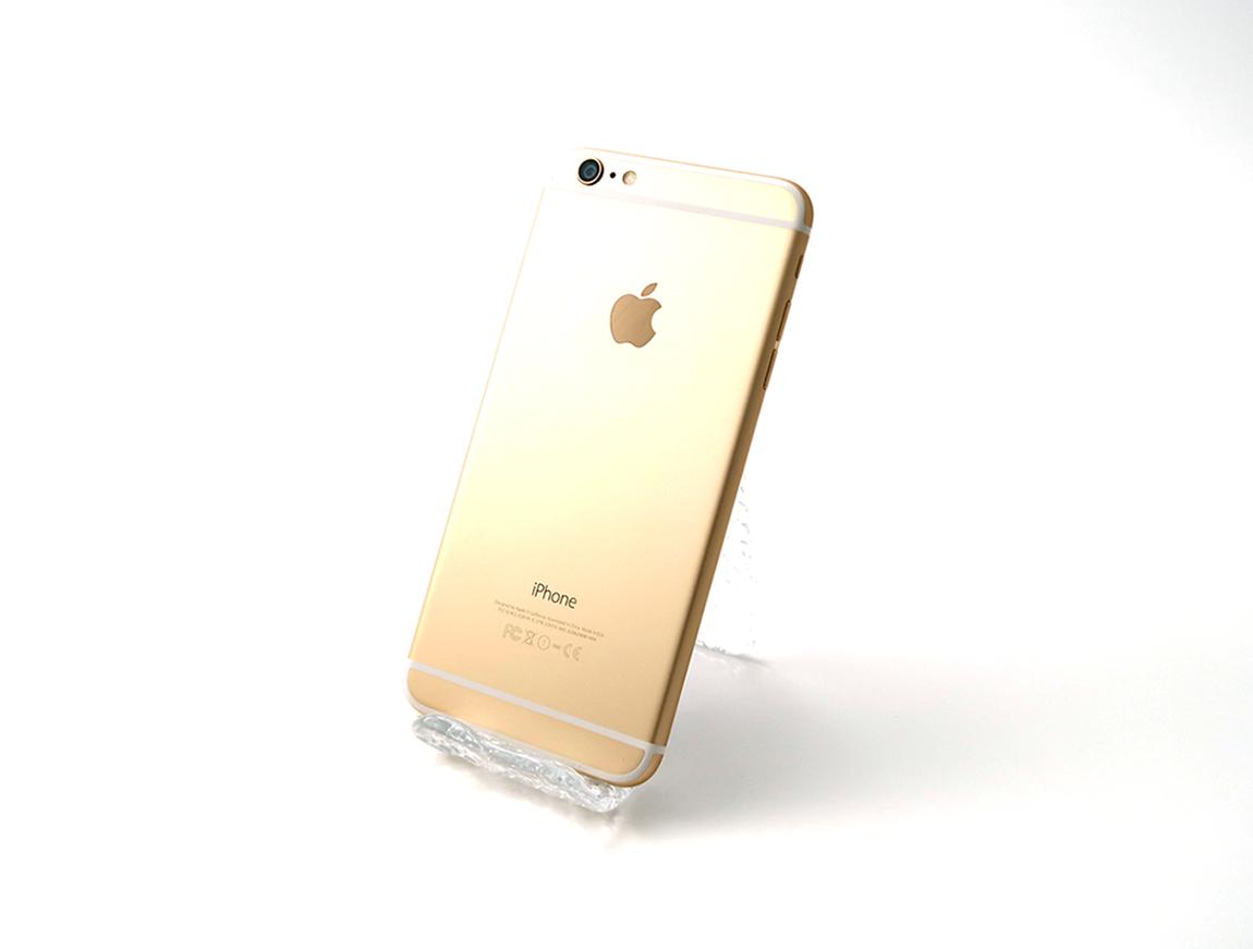 iPhone 6 Plus 16GB docomo [ゴールド]