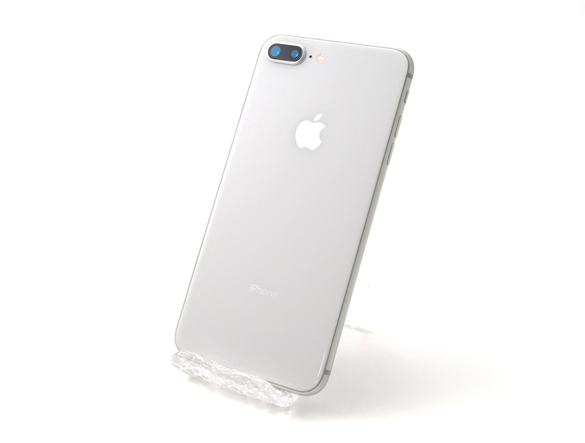 iPhone 8 Plus 256GB SoftBank [シルバー]