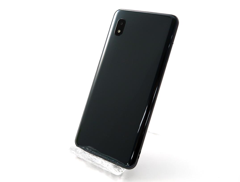 Galaxy A20 SCV46 au [ブラック]